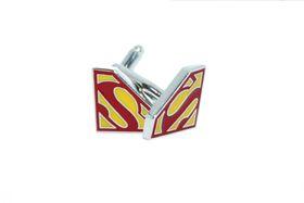 Superman Cufflinks