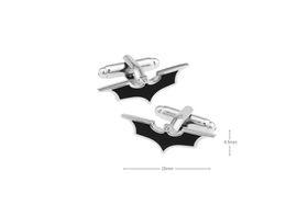 The Dark Knight Cufflinks