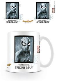 Spiderman Homecoming Picture Mug (Parallel Import)