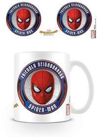 Spiderman Homecoming Friendly Mug (Parallel Import)