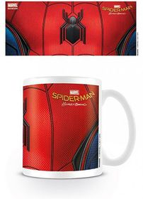 Spiderman Homecoming Chest Mug (Parallel Import)