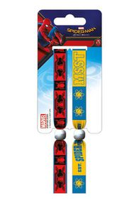 Spiderman Homecoming School Festival Wristband (Parallel Import)