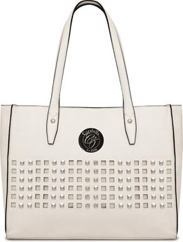 Cazabella Handbag - Off White