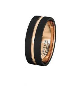Tungsten Gents Ring TUR800