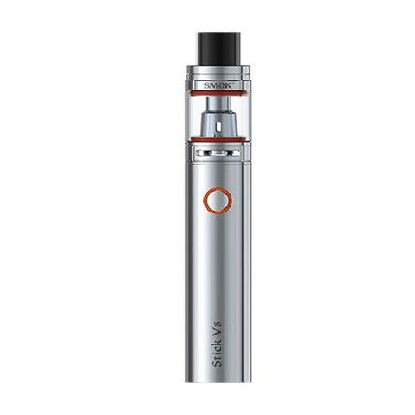 Smok Stick V8 Tfv8 Big Baby Beast Kit Silver Buy Online In South