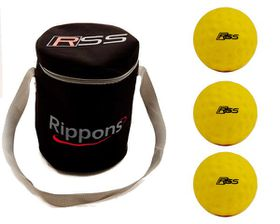 Rippons Practice Cricket Ball Combo - 24 Balls