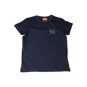 Datch Boys T-Shirt - Navy
