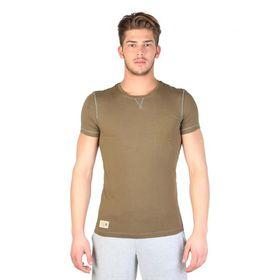 Datch Mens T-Shirt - Khaki