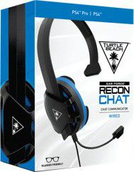 Turtle Beach Recon Chat (PS4)
