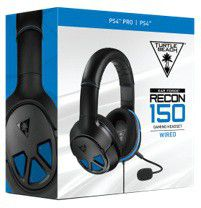 Turtle Beach - Recon 150 (PS4)