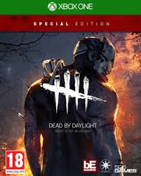 Dead by Daylight (Xbox One)