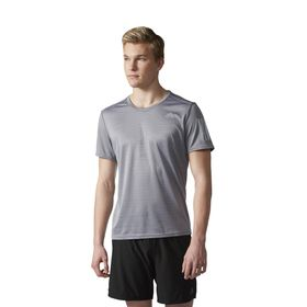 Men's adidas Response Short Sleeve Running T-Shirt