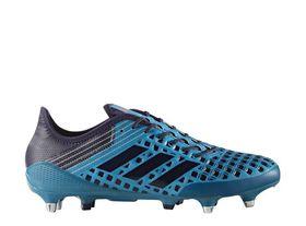 Men's adidas Predator Malice Soft Ground Rugby Boots