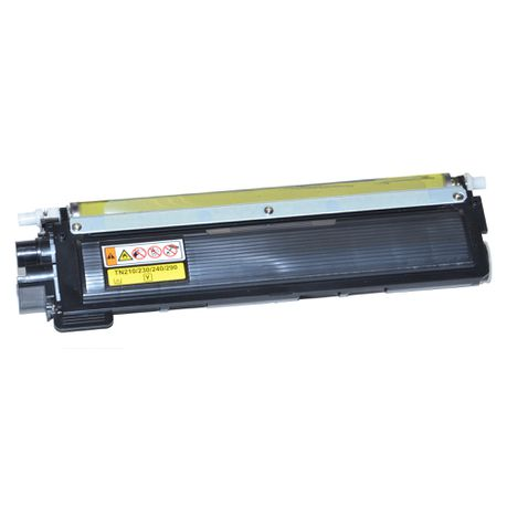 Generic Brother Compatible Toner Cartridge Yellow TN-240Y TN240 240Y 240    Buy Online in South Africa   takealot.com d7e44756a89
