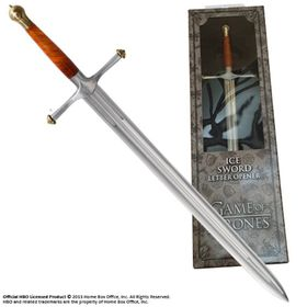 Game of Thrones Ice Letter Opener (Parallel Import)