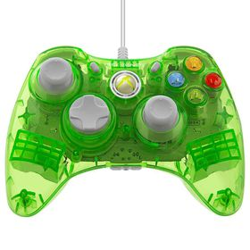 PDP Xbox 360 Controllers - Lime Green