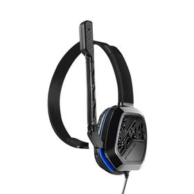 PDP Afterglow Level 1 Chat Headset for PS4