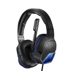 PDP Afterglow Level 5+ Stereo Headset for PS4