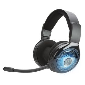 PDP Afterglow Level 9+ Headset for PS4