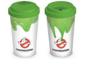 Ghostbusters - Slimed Ceramic Travel Mug (Parallel Import)