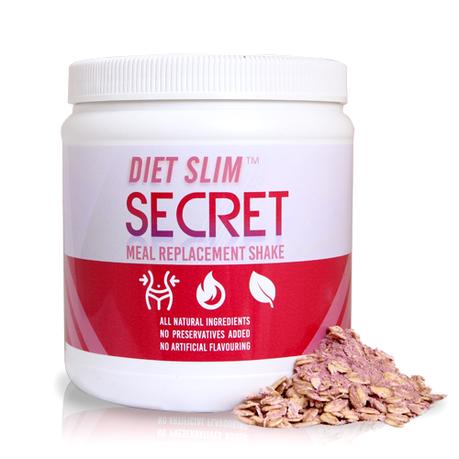 Diet Slim Secret Meal Replacement Shake