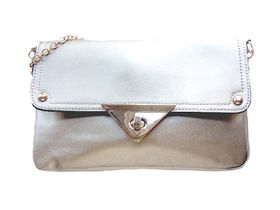 Vikson Gold V Trim Cross Body