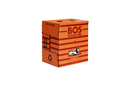 BOS Ice Tea - Sugar Free Peach Ice Tea - 1 Litre - Pack of 6