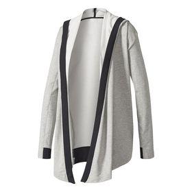 Women's adidas Wrap Me Up Cover-up Sweatshirt