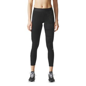 Women's adidas Techfit Long Badge of Sport Tights