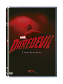 Marvel Daredevil Season 1 (DVD)