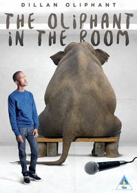 Dillan Oliphant: The Oliphant In The Room (DVD)