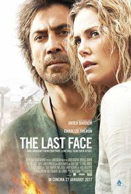 The Last Face (DVD)