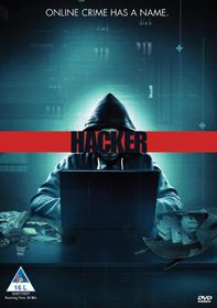 Hacker (AKA) Anonymous (DVD)