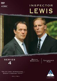 Lewis 4 (DVD)