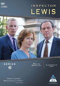 Lewis 6 (DVD)