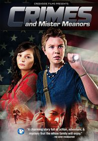 Crimes and Mister Meanors (DVD)