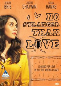 No Stranger Than Love (DVD)