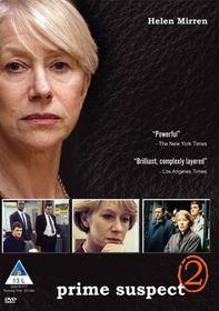 Prime Suspect 2 (DVD)