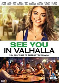 See You In Valhalla (DVD)