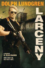 Larceny (DVD)