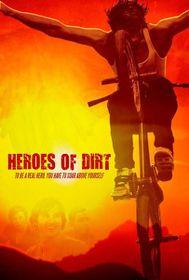 Heroes Of Dirt (DVD)