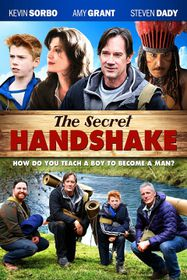 The Secret Handshke (DVD)