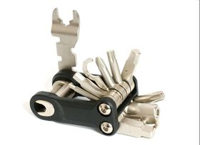 Fluid 17 in 1 Multi Tool Chain Cutter