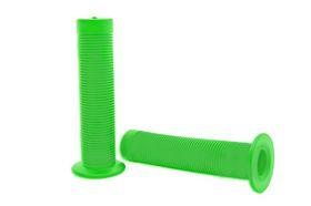Fluid Trick BMX Grips - Green