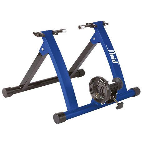 Fluid Bike Trainer >> Fluid Indoor Bicycle Trainer