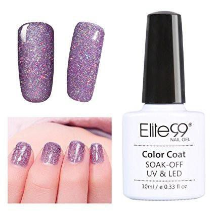 Elite99 soak off uv led gel nail polish 10ml bling neon colour elite99 soak off uv led gel nail polish 10ml bling neon colour nail art manicure buy online in south africa takealot prinsesfo Images