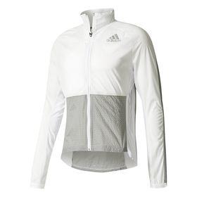 Men's adidas Adizero Track Running Jacket