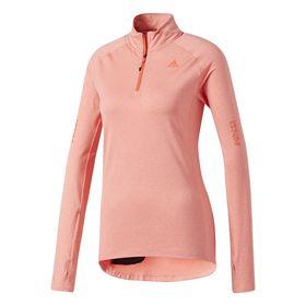 Women's adidas Supernova Running Sweatshirt