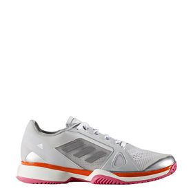 Women's adidas Barricade 2017 Tennis Shoes