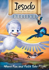 Iesodo - Believe (Packaged With 12 Piece Puzzle)  (DVD)